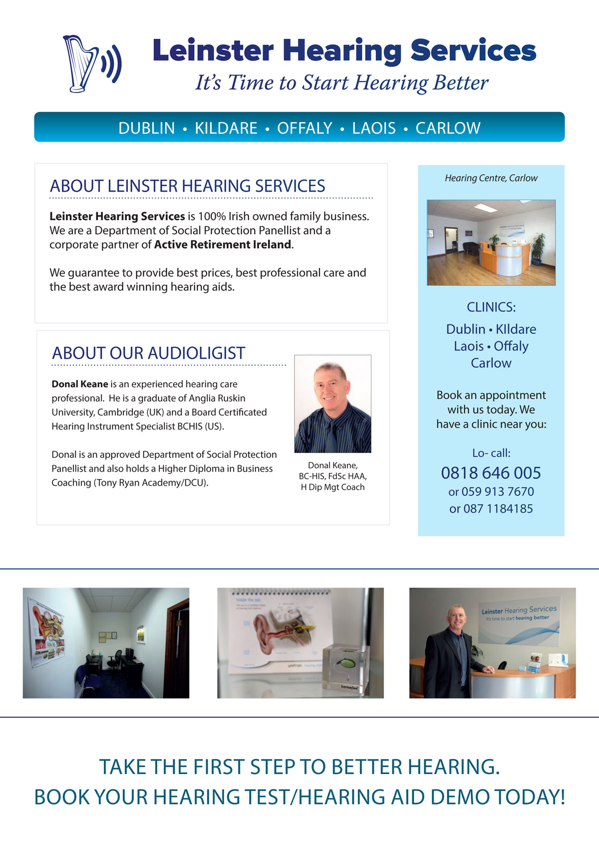 Leinster-Hearing-Services--Newslette-Issue-1-2